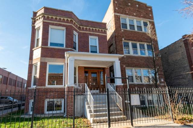 2238 N Hamlin Avenue, Chicago, IL 60647 (MLS #10946520) :: Property Consultants Realty