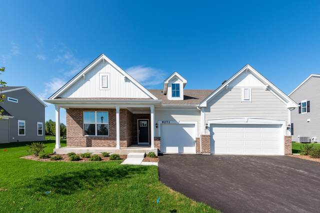 12320 Adrian Street, Huntley, IL 60142 (MLS #10946561) :: BN Homes Group