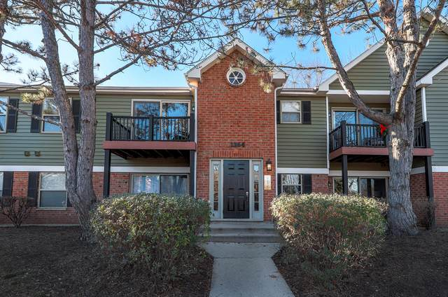 1364 Mcdowell Road #201, Naperville, IL 60563 (MLS #10946581) :: The Wexler Group at Keller Williams Preferred Realty
