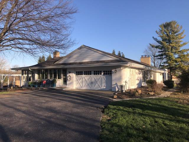 315 Ridge Road, Barrington Hills, IL 60010 (MLS #10946584) :: BN Homes Group