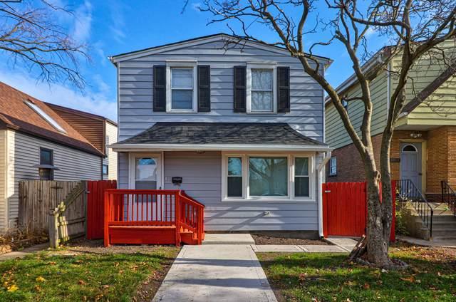 1535 N 40th Avenue, Stone Park, IL 60165 (MLS #10946617) :: Suburban Life Realty