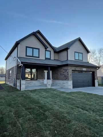 6723 W 91st Street, Oak Lawn, IL 60453 (MLS #10946637) :: Helen Oliveri Real Estate