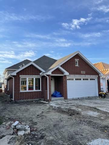 10132 S Keeler Avenue, Oak Lawn, IL 60453 (MLS #10946644) :: Helen Oliveri Real Estate