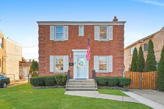7821 W Bryn Mawr Avenue, Chicago, IL 60631 (MLS #10946648) :: Helen Oliveri Real Estate