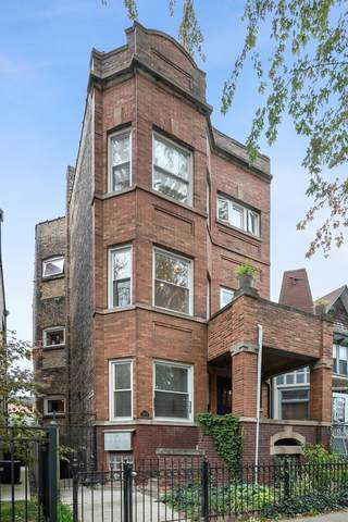 3704 N Janssen Avenue, Chicago, IL 60613 (MLS #10946650) :: Property Consultants Realty