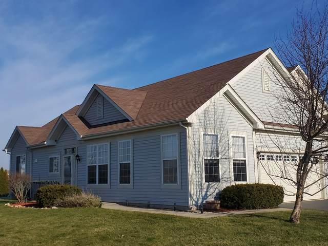 7603 Violet Lane, Joliet, IL 60431 (MLS #10946680) :: John Lyons Real Estate