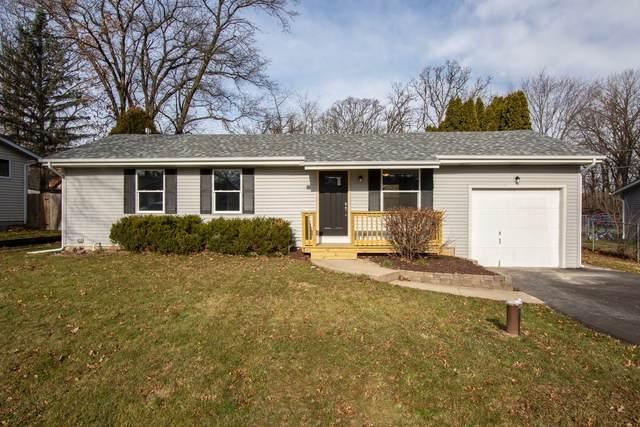 7706 Wonder View Drive, Wonder Lake, IL 60097 (MLS #10946708) :: Suburban Life Realty