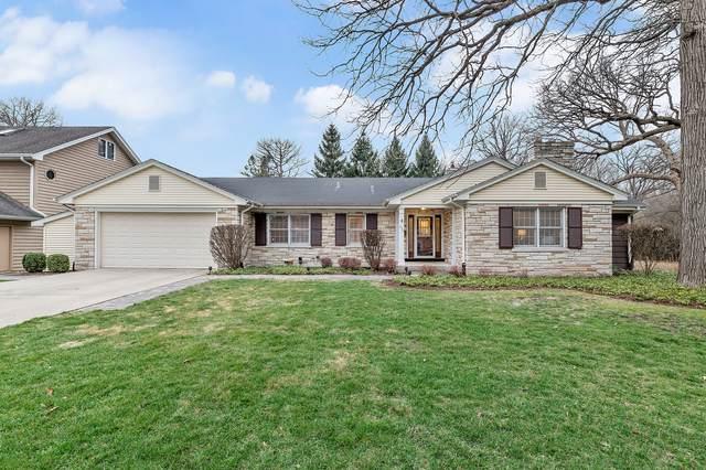 932 N Waiola Avenue, La Grange Park, IL 60526 (MLS #10946731) :: John Lyons Real Estate