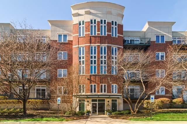 800 Weidner Road #503, Buffalo Grove, IL 60089 (MLS #10946758) :: Helen Oliveri Real Estate