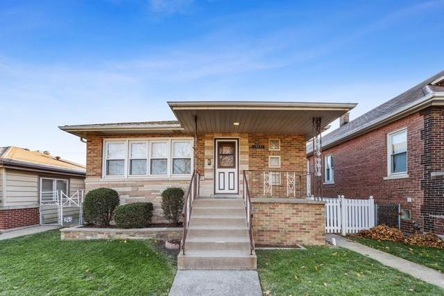 13031 S Carondolet Avenue, Chicago, IL 60633 (MLS #10946761) :: John Lyons Real Estate