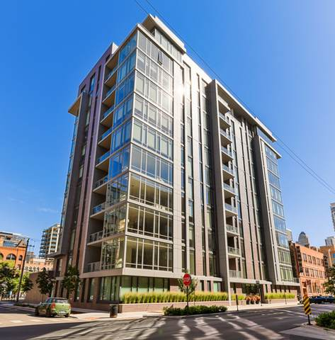 360 W Erie Street 2C, Chicago, IL 60654 (MLS #10946766) :: The Wexler Group at Keller Williams Preferred Realty
