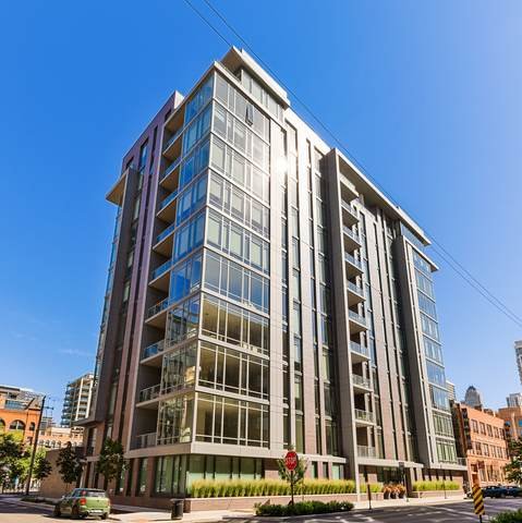 360 W Erie Street 4D, Chicago, IL 60654 (MLS #10946772) :: The Wexler Group at Keller Williams Preferred Realty