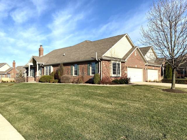 19604 Crested Butte Lane, Mokena, IL 60448 (MLS #10946787) :: Littlefield Group