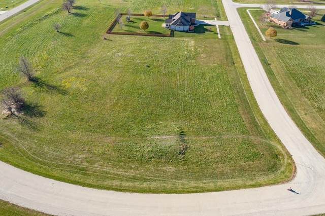 1045 Fox Trail Lane, Somonauk, IL 60552 (MLS #10946820) :: BN Homes Group