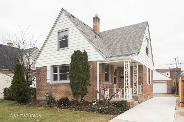 1450 Heidorn Avenue, Westchester, IL 60154 (MLS #10946832) :: John Lyons Real Estate