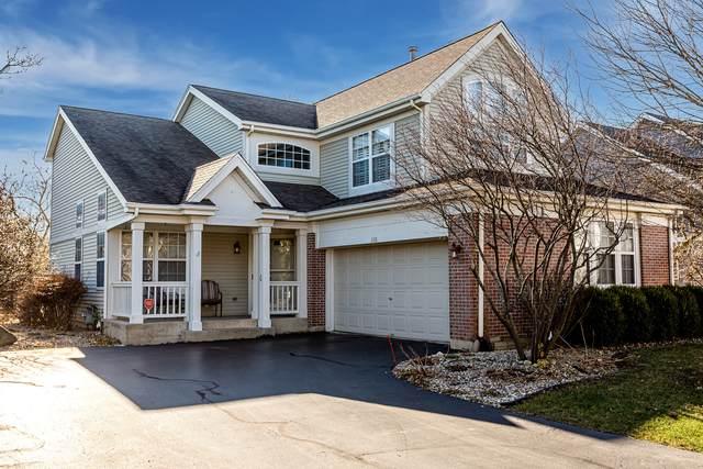 328 Hampton Court, Crystal Lake, IL 60012 (MLS #10946835) :: John Lyons Real Estate