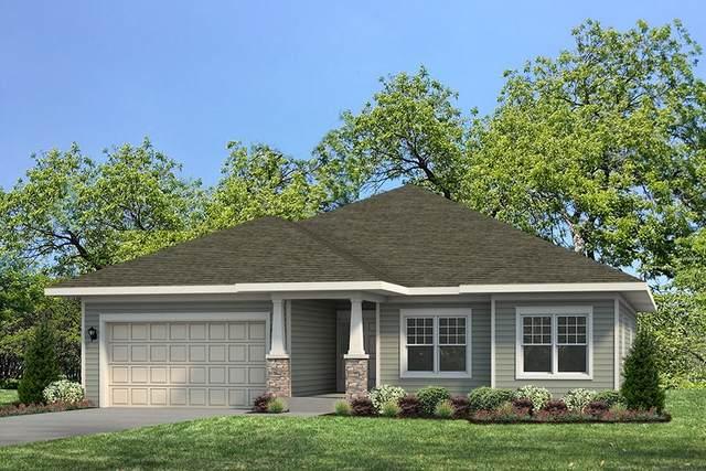 719 Virginia Street, Elburn, IL 60119 (MLS #10946858) :: Jacqui Miller Homes