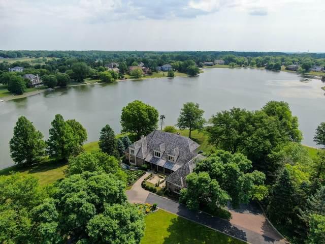 1411 Carlisle Drive, Barrington, IL 60010 (MLS #10946859) :: Helen Oliveri Real Estate