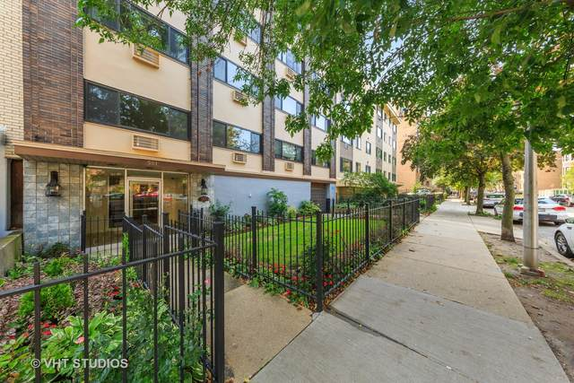561 W Stratford Place 3C, Chicago, IL 60657 (MLS #10946864) :: RE/MAX Next