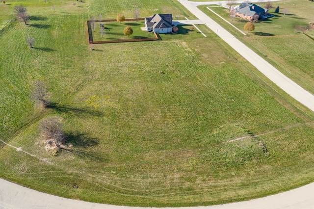 1040 Prairie View Drive, Somonauk, IL 60552 (MLS #10946882) :: BN Homes Group