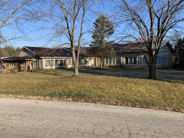 1409 Butchers Lane, Bloomington, IL 61701 (MLS #10946884) :: Schoon Family Group