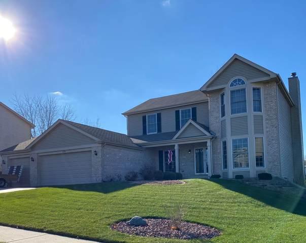 570 Flora Drive, Algonquin, IL 60102 (MLS #10946894) :: John Lyons Real Estate
