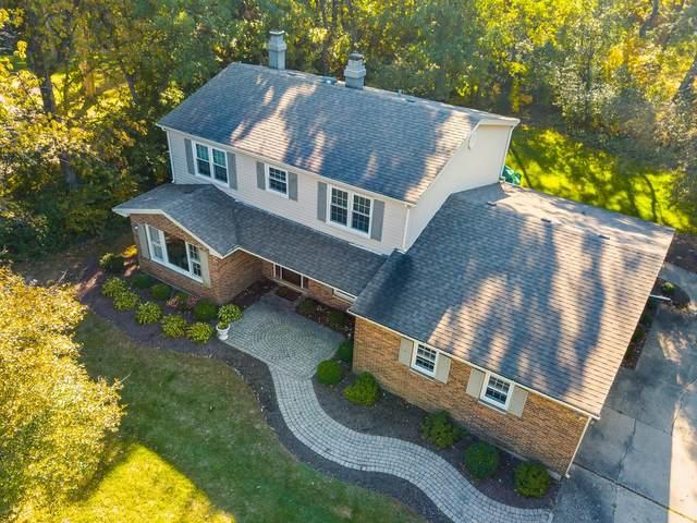 6807 Rhode Island Trail, Crystal Lake, IL 60012 (MLS #10946899) :: John Lyons Real Estate