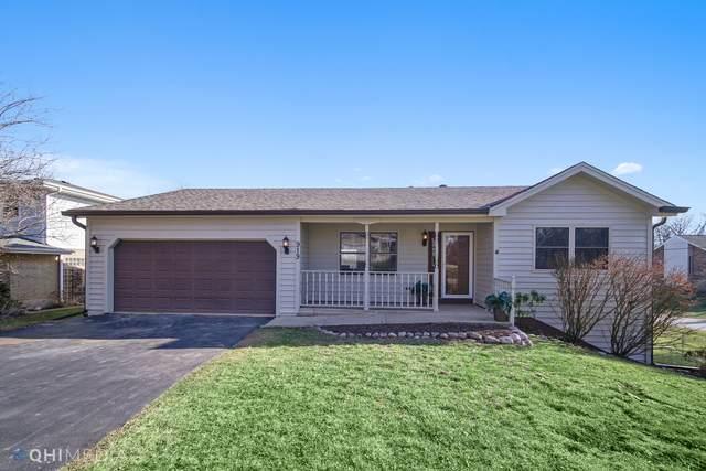 919 Division Street, Barrington, IL 60010 (MLS #10946900) :: BN Homes Group