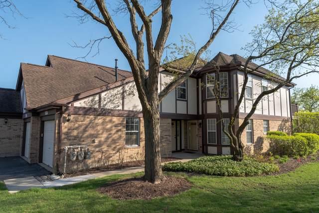 303 Cobbler Lane, Buffalo Grove, IL 60089 (MLS #10946969) :: Littlefield Group