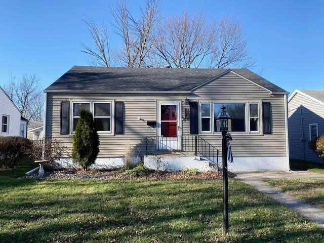 525 S Fraser Avenue, Kankakee, IL 60901 (MLS #10946971) :: BN Homes Group