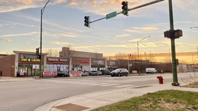 5900 S Wabash Avenue, Chicago, IL 60637 (MLS #10947012) :: The Dena Furlow Team - Keller Williams Realty