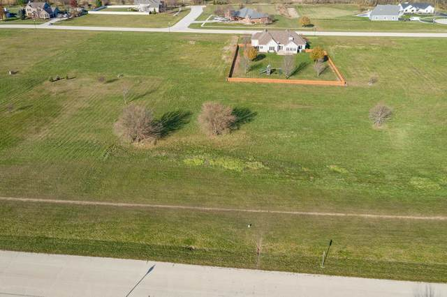 1010 Prairie View Drive, Somonauk, IL 60552 (MLS #10947030) :: BN Homes Group