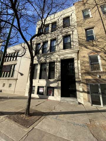 1160 N Lasalle Boulevard, Chicago, IL 60610 (MLS #10947032) :: RE/MAX Next