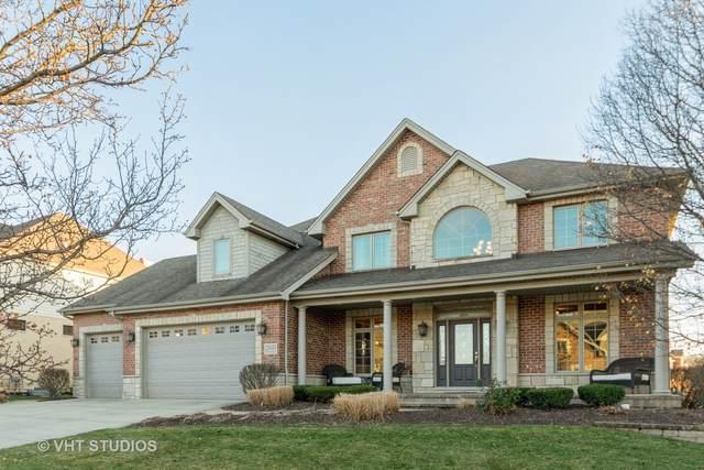 12635 Thornberry Drive, Lemont, IL 60439 (MLS #10947042) :: John Lyons Real Estate
