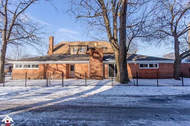 1800 E 78TH Street, Chicago, IL 60649 (MLS #10947055) :: BN Homes Group
