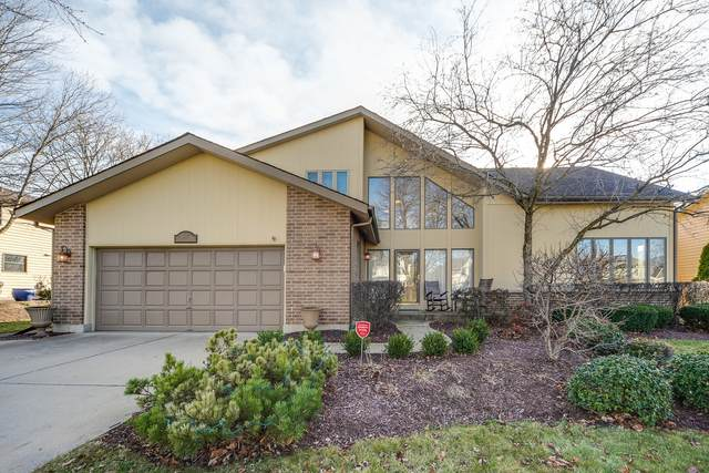 1517 Virginia Avenue, Libertyville, IL 60048 (MLS #10947064) :: Suburban Life Realty