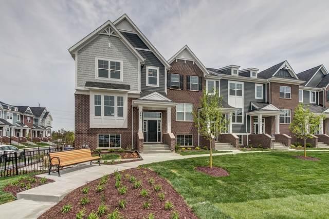 410 Bluff Lot #24.01 Avenue, La Grange, IL 60525 (MLS #10947095) :: RE/MAX IMPACT
