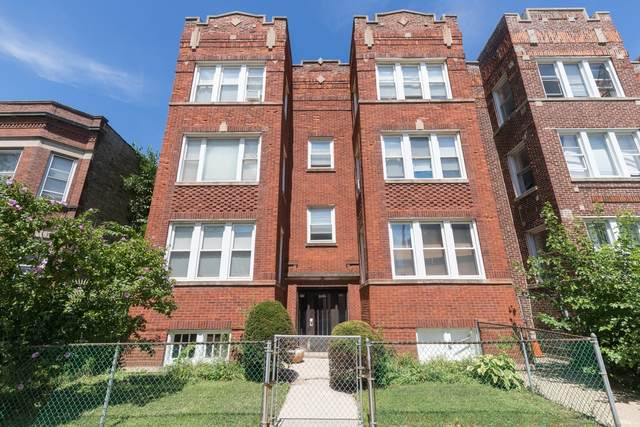 1518 E 69th Street, Chicago, IL 60637 (MLS #10947190) :: BN Homes Group