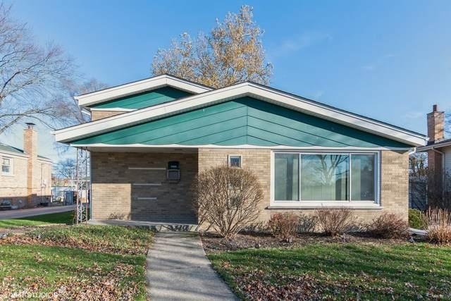 17625 68th Court, Tinley Park, IL 60477 (MLS #10947211) :: John Lyons Real Estate