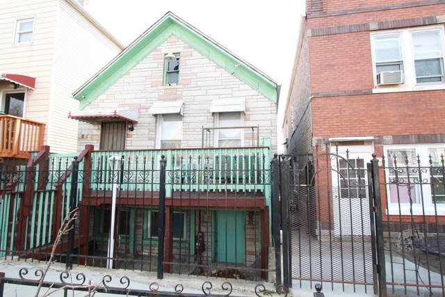 2841 W 25th Street, Chicago, IL 60623 (MLS #10947212) :: BN Homes Group