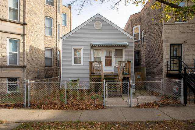 1631 N Francisco Avenue, Chicago, IL 60647 (MLS #10947250) :: RE/MAX Next