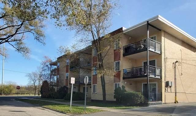 4628 N River Road 2D, Schiller Park, IL 60176 (MLS #10947312) :: BN Homes Group