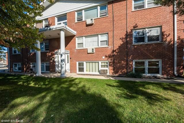 10122 Hartford Court Gb, Schiller Park, IL 60176 (MLS #10947347) :: BN Homes Group