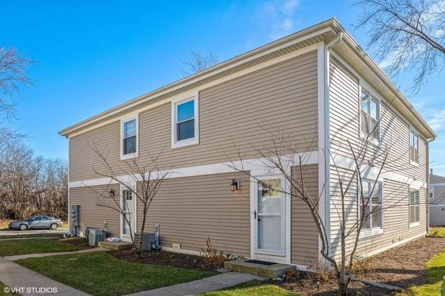 204 Russet Way, Vernon Hills, IL 60061 (MLS #10947355) :: The Spaniak Team