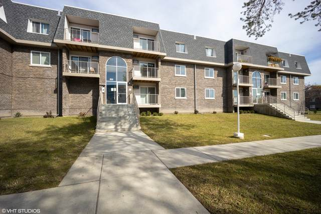 820 Mcintosh Court #207, Prospect Heights, IL 60070 (MLS #10947360) :: The Wexler Group at Keller Williams Preferred Realty
