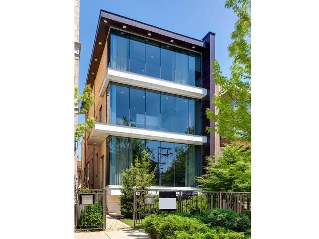 1250 W Schubert Avenue, Chicago, IL 60614 (MLS #10947380) :: RE/MAX Next