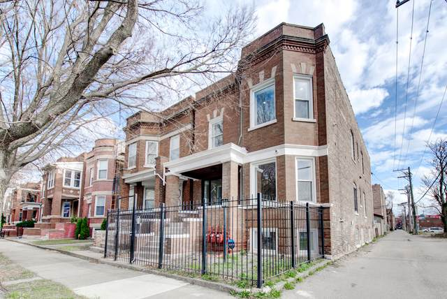 6254 S Champlain Avenue, Chicago, IL 60637 (MLS #10947403) :: BN Homes Group