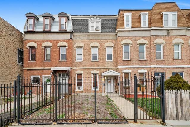 3720 W Cermak Road, Chicago, IL 60623 (MLS #10947404) :: Touchstone Group