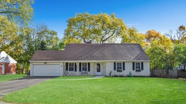 1219 Greenwood Road, Wheaton, IL 60187 (MLS #10947426) :: BN Homes Group