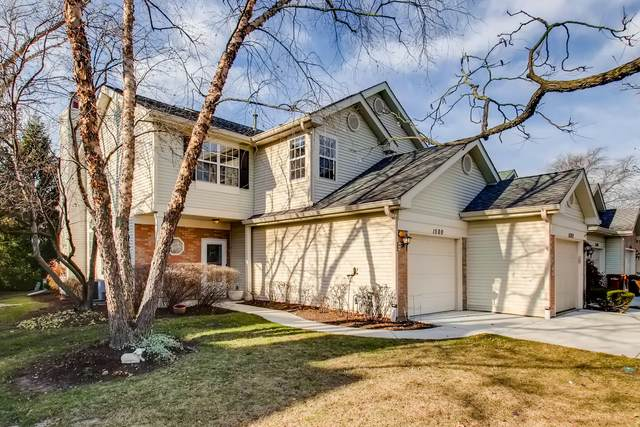 1500 Golfview Drive, Glendale Heights, IL 60139 (MLS #10947431) :: The Spaniak Team